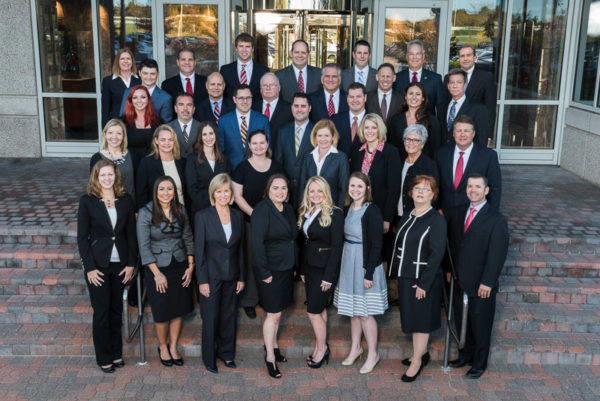 Corporate Group Portrait Session